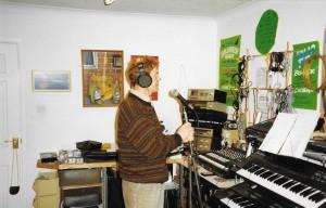 Scan ken recording