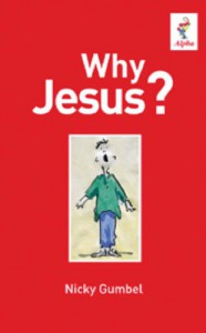 Why Jesus