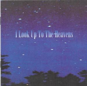 I Look up CD jpg