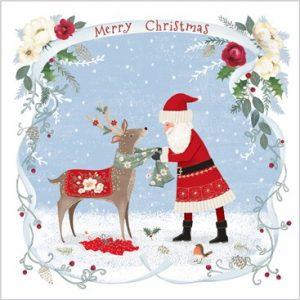 Blog december 22nd christmas cards risen christmas card 3 m4hsunfo